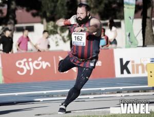 """Carlos Tobalina: """"La próxima final olímpica la veré desde dentro"""""""