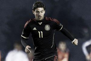 Vela enciende la luz a la selección azteca contra Panamá