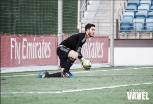 """Carlos Abad: """"Hay que conseguir la victoria para estar lo más arriba posible"""""""