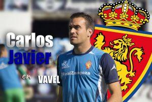 """Entrevista. Carlos Javier: """"Tenemos muchas ganas y estamos muy motivados de cara al playoff"""""""