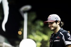 """Carlos Sainz: """"Somos fuertes en este circuito y eso es un aliciente para el equipo"""""""