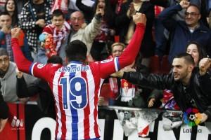 El Sporting no caminará solo en Getafe