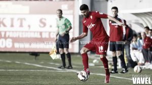 UE Llagostera - Sporting de Gijón en directo online en Liga Adelante 2015