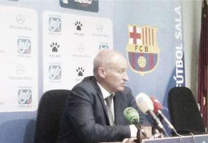 """Marc Carmona: """"No ha sido uno de nuestros mejores partidos"""""""