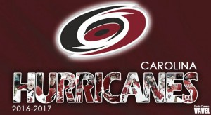 Carolina Hurricanes 2016/17