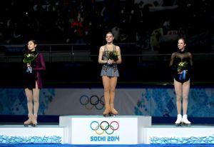 Pattinaggio, Sotnikova oro tra le polemiche, Kostner splendido bronzo