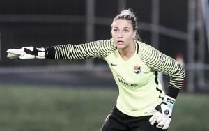 Sky Blue FC waives goalkeeper Caroline Stanley