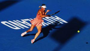 Wozniacki y Venus Williams, finalistas en Auckland