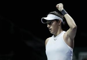 Top 5 WTA Surprises of 2017: #2 - Caroline Garcia's incredible Asian Swing