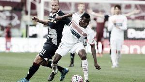 Favoloso Carpi! Un successo che entra nella storia, 2-1 al Torino