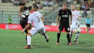 Serie B, atto finale prima parte - Carpi e Benevento con la A nel mirino
