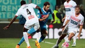 Il Napoli si ferma: 0-0 a Carpi, le pagelle degli azzurri