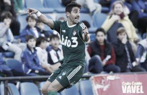 Javier Carpio se convierte en el tercer fichaje del Alavés
