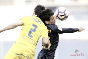 Javier Carpio renueva hasta 2019