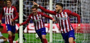 Champions League - Atletico - Rostov, Carrasco è l'uomo in più di Simeone