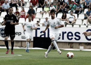 El Albacete Balompié vence y convence ante el Levante