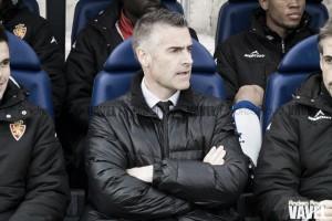 Carreras, el mejor técnico de la Liga Adelante en el mes de febrero