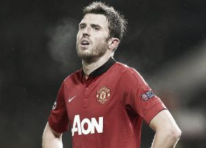Michael Carrick hopeful of a contract extension following return from injury