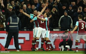 West Ham United 3-0 Crystal Palace: Player ratings as the Hammers get their biggest home win of the season