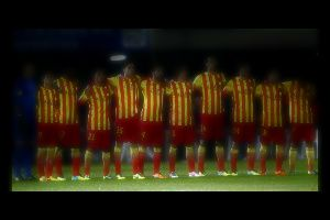 Le Barça est en vie