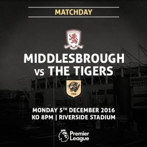 """Middlesbrough vs Hull City: El """"Boro arrasa a pesar del resultado ajustado"""