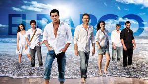 """Vuelve la serie """"El Barco"""" este jueves"""