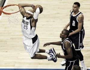 Vince Carter ficha por Memphis Grizzlies