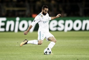 Real Madrid, Carvajal è guarito