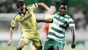 Potential William Carvalho transfer could see Joel Campbell leave Arsenal