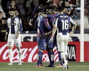 Casadesús salva un punto frente al Espanyol