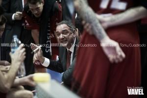 """Casadevall: """"Ganar en San Sebastián sería un paso muy importante"""""""