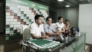 No hay dos sin tres: Jorge Casado ficha por el Real Betis