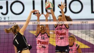 Liu Jo Modena-Pomì Casalmaggiore deciderà il secondo posto in Regular Season