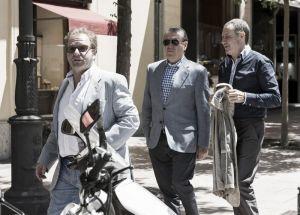 El jeque árabe sigue pendiente del Real Zaragoza