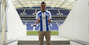 Casemiro joins Porto on a season long loan