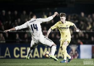 Casemiro, principal ausencia en la lista de Zidane