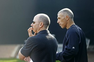 New York Yankees should be sellers at the trade deadline