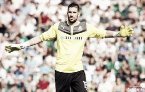 El hombre a seguir: Kiko Casilla