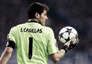 Iker Casillas-Real Madrid, rescissione in arrivo?