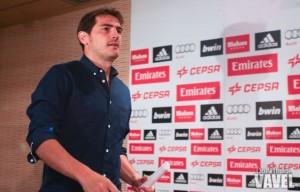 Real Madrid 2015: Iker Casillas