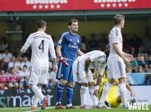 """Casillas: """"Con las rotaciones estamos en alerta y no nos relajamos"""""""