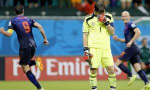 Arsenal Watch: Spain vs Netherlands