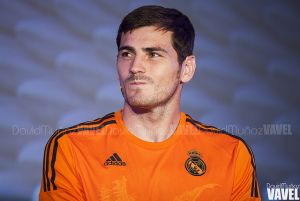 """Casillas, sobre su fallo en Lisboa: """"Quise ir al otro área e igualar el partido yo mismo"""""""