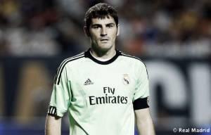 """Iker Casillas: """"Revancha ninguna, nosotros a pensar en nosotros mismos"""""""