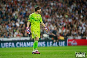 El Oporto viene a por Iker Casillas