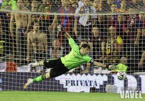 Casillas, el retorno