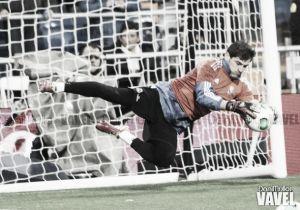 Casillas, enemigo público del Atlético de Madrid