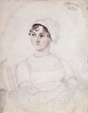 Jane Austen: leyenda anónima