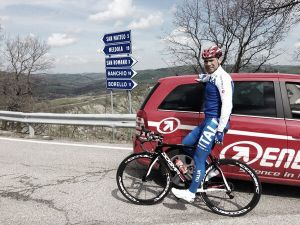 "Davide Cassani: ""Vamos a estar listos"""