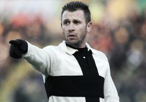 Cassano no quiere irse del Parma